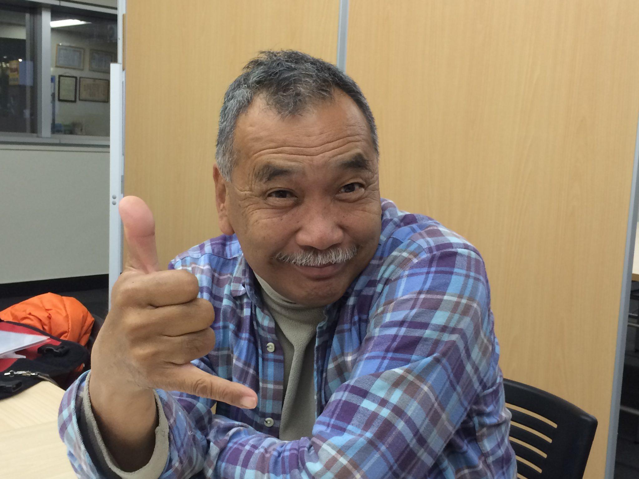 ドジ井坂さんのコピー